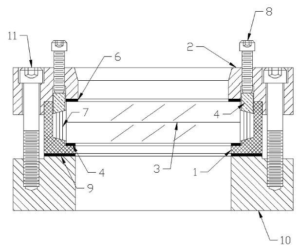 Model I Weld Sight Glass Assembly Instructions