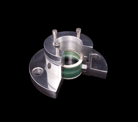 Model B Flange Sight Glass
