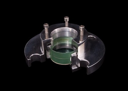 Model I Flange Sight Glass