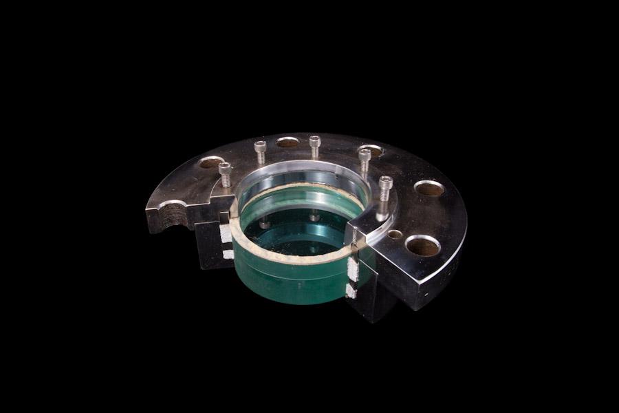 Model I Slip-On Sight Glass