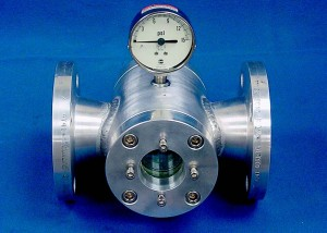 PPC-550 STAINLESS STEEL GAUGES